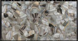 Shellflint Jasper Precious Polished 17T529