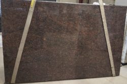 Tan Brown 3cm Polished 17T910