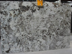 Alaska White 3cm Polished 17T551