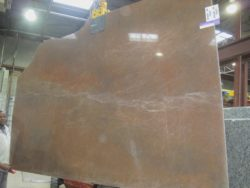 Brown Chocolate polished 2cm