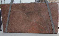 Brown Chocolate 2cm leathered