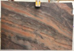 Copper Dune cross cut polished 2cm 13T136
