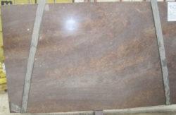 Cabrenet Brown Polished 2cm 07T925