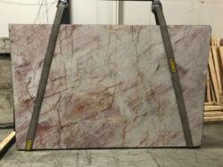 Cristallo Pink Polished 2cm 18t1256