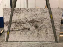Quarzo Bianco Precious Polished 2cm 18t1256
